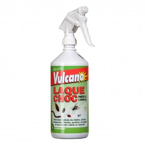 LAQUES INSECTICIDES