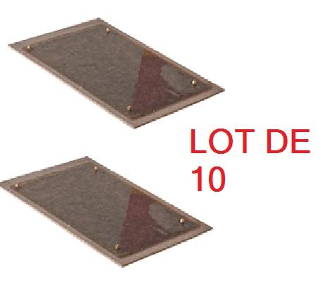 10 plaques de glu anti rat souris boutique anti nuisibles - Piege a serpent ...