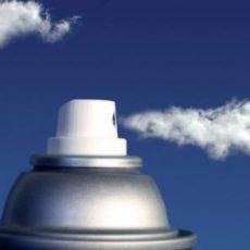 Déstructeur d'odeur