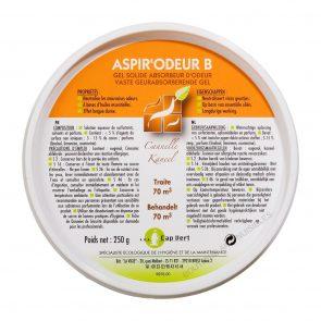 ASPIR ODEUR IPC DESTRCUTEUR D'ODEUR