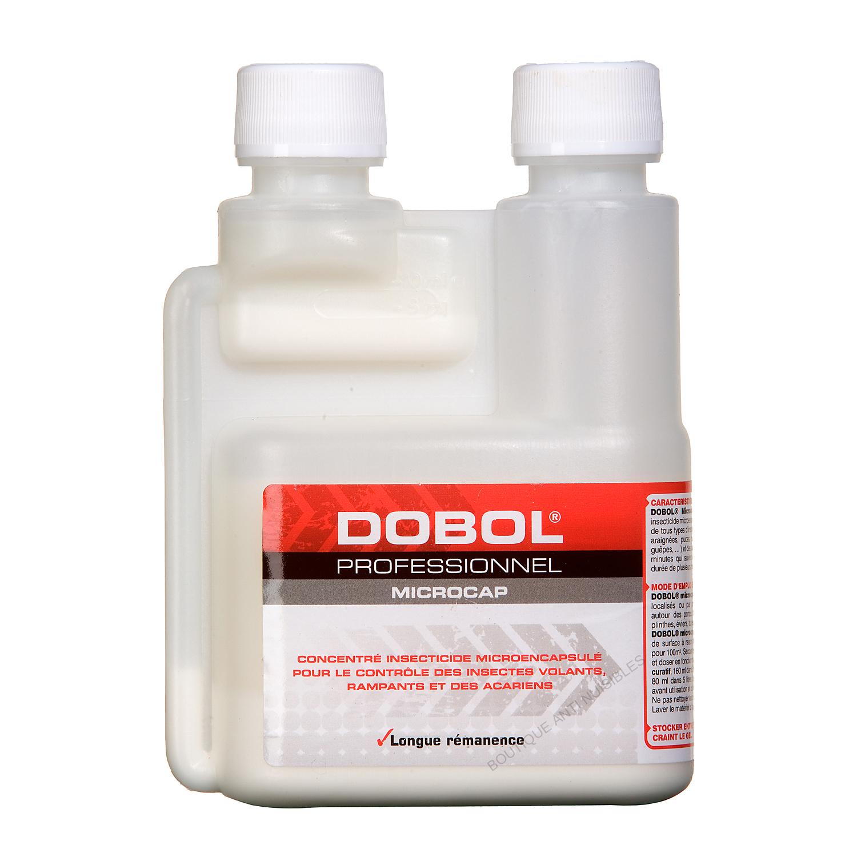 DOBOL MICROCAP TOUS INSECTES 250 ML