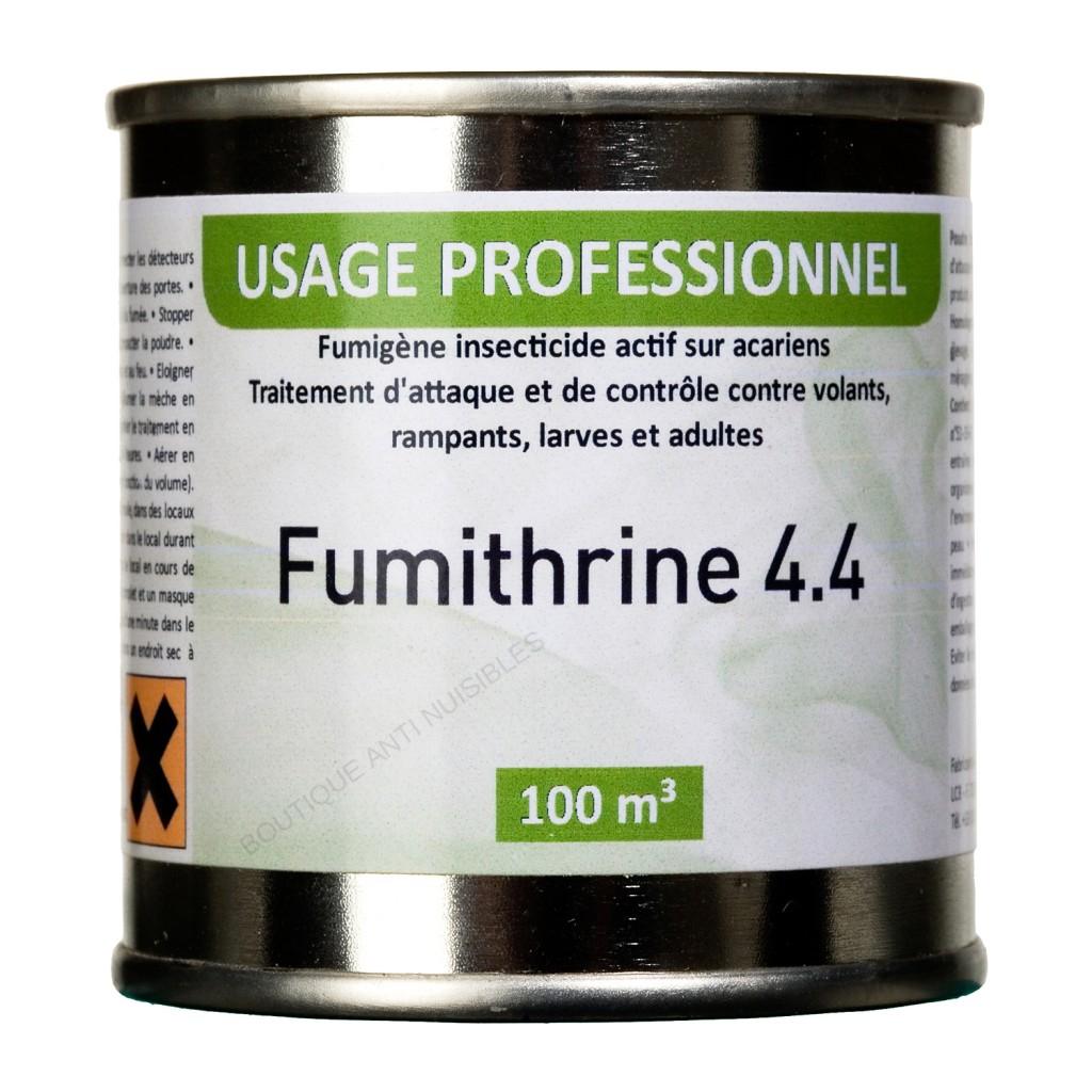 FUMIGÈNE FUMITHRINE